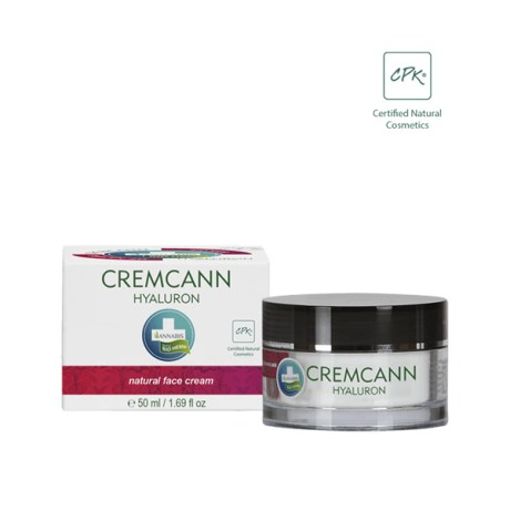 CREMCANN HYALURON 50 ml