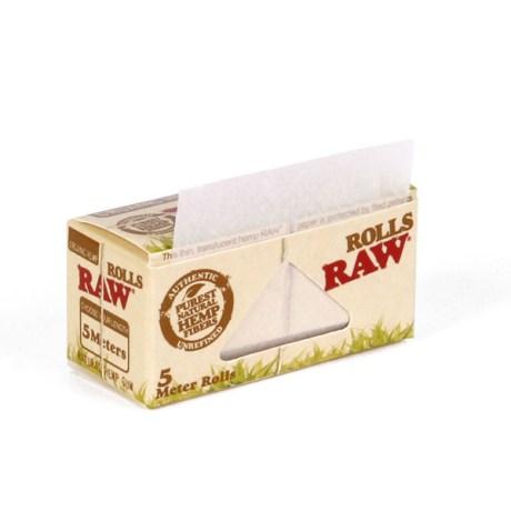 Papier à rouler Rolls RAW