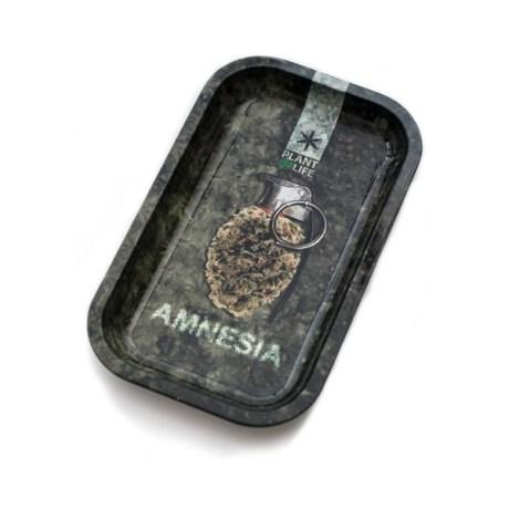 Plateau métal Amnésia (Grand)
