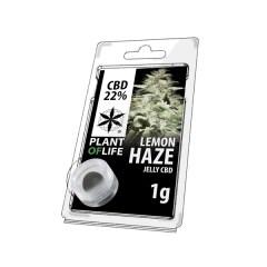 Lemon Haze jelly 22% cbd 1g