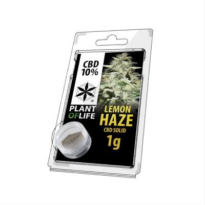Lemon Haze résine cbd 1g