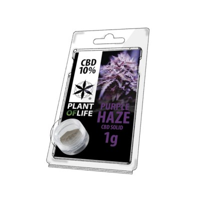 Purple Haze resine 1g