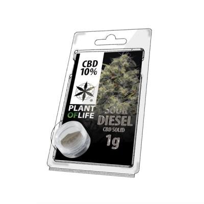 Sour Diesel resine 1g