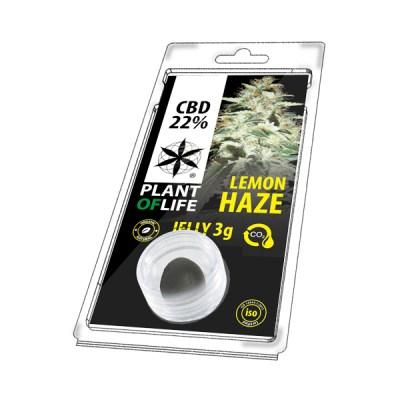 lemon haze jelly 22% 3g