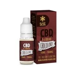 Chocoloko e-liquide cbd 100mg