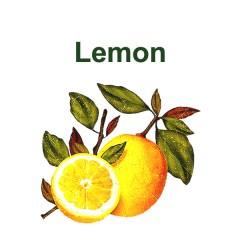 Lemon cbd