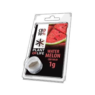 Watermelon resine cbd 10% 1g