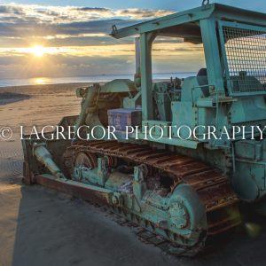 Rebuilding The Shore