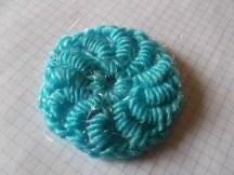free form Kal gilet au crochet