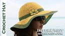 Vidéo pour un chapeau d'été