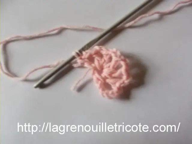 pas à pas jupe -1- lagrenouilletricote.com