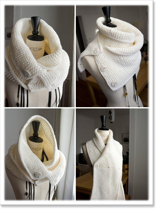 snood cameleon