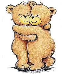 L'écharpe Hug ou l'écharpe de l'amitié