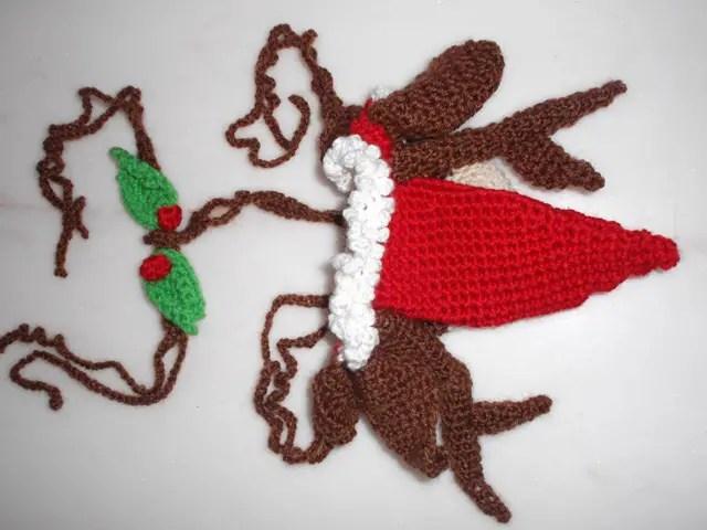 Le string du Père Noël saison 2