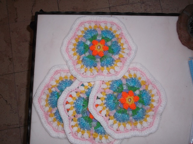 Cal Frida's Flowers partie 3