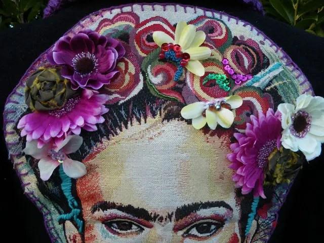 Cal Frida's Flowers partie 5