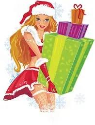 Préparez Noël avec les colis surprises de Rosalie