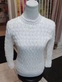les tricots de l'infatigable Gina