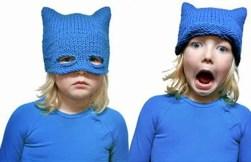 The Mask le bonnet de nos enfants