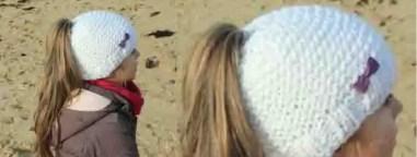 Le Bonnet Tricot Minute enfant et adulte