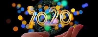 Le beau bilan tricot et crochet de l'année 2020