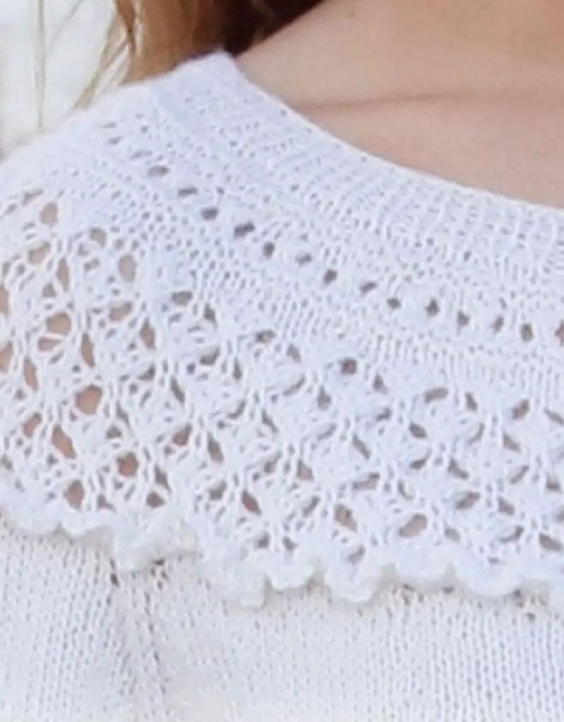 ensemble tricot femme