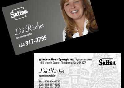 Lili Ritcher