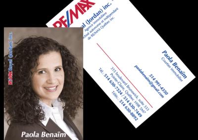 Paola Benaïm