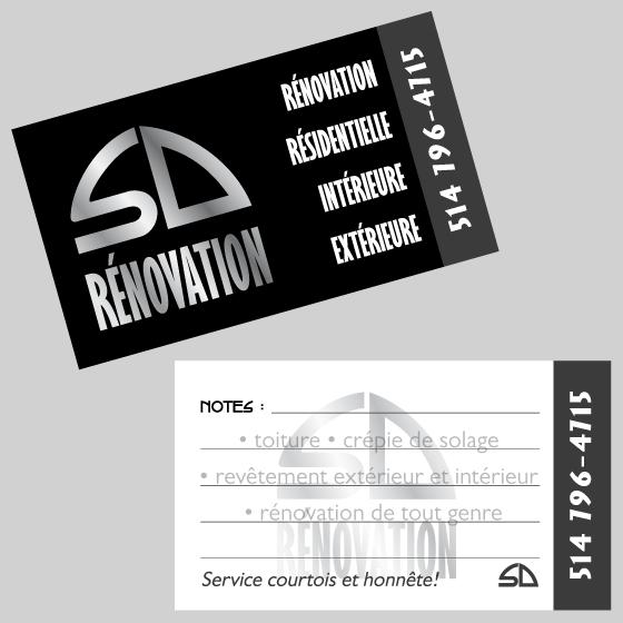 SD Rénovation