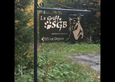 La Griffe SGB