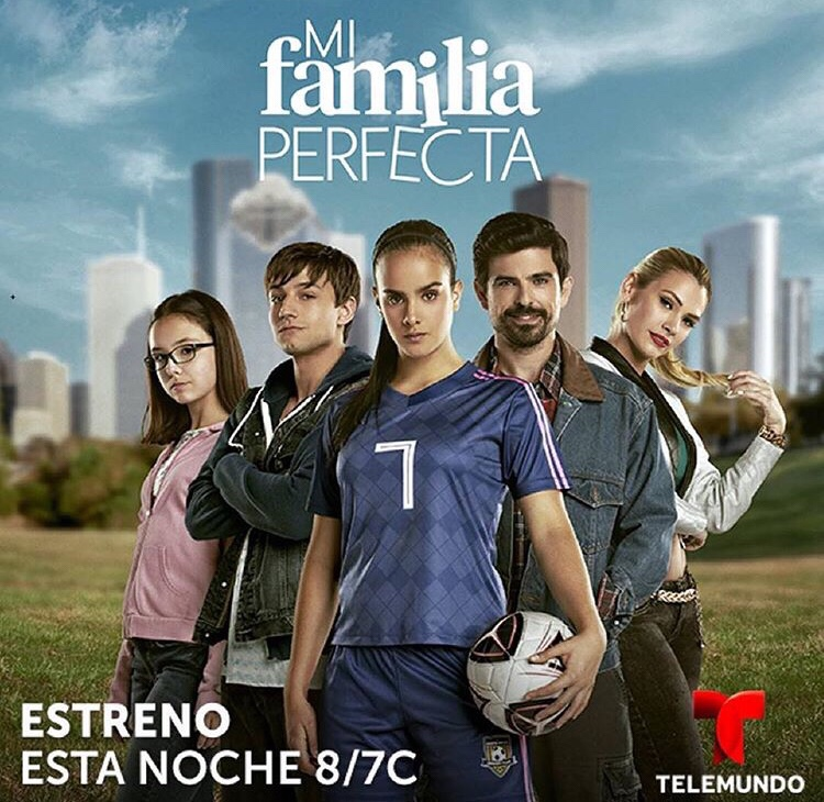 """MI FAMILIA PERFECTA"" IS PERFECT!!"