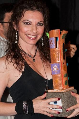 Cinzia Pellin