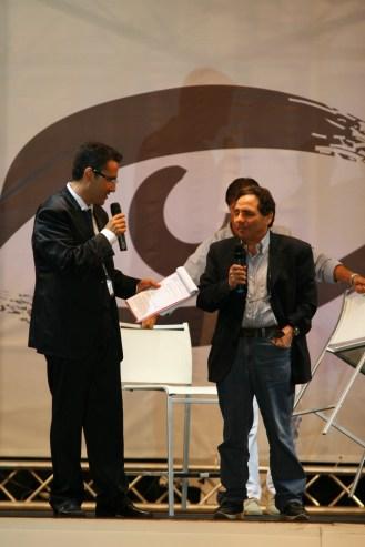 Premiazione Cesare Berlingeri
