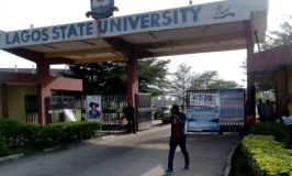 LASU Foundation Programme Application Form – 2017/2018