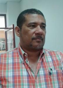 Carlos José Daza Díaz