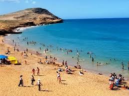 Con el propósito de apoyar el turismo como una de las vocaciones productivas de mayor crecimiento en el departamento, el Cabo de la Vela es un producto.