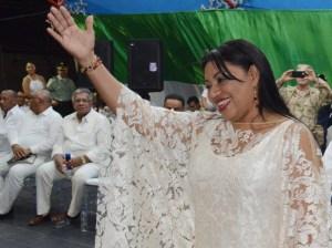 Oneida Pinto