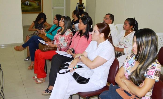 Exposición de manera detallada del análisis de salud materna durante al año inmediatamente anterior en el Distrito.