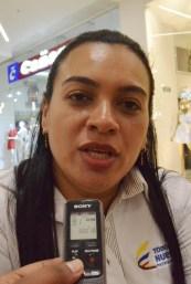Elvia Gómez Curiel.