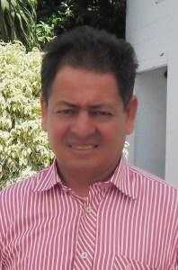 Federico Pacheco.