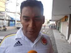Miguel Felipe Aragón González.