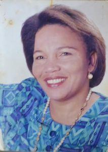 Daisy Villar Fuenmayor