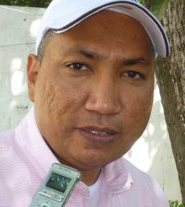 Jose Carlos Molina