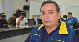 Luis Fernando Piñero