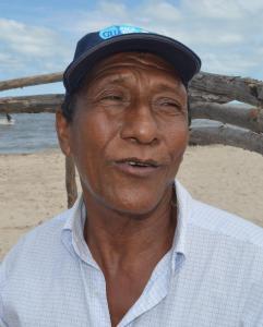 Pablo Rosado Ipuana