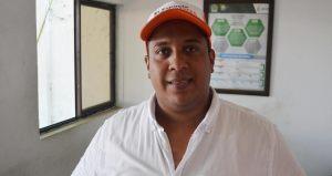 Ronald Gómez García, director de Seguridad y Convivencia Ciudadana.