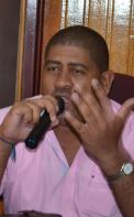 Charles Aguilar