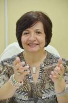 María Lourdes Pumarejo Pumarejo