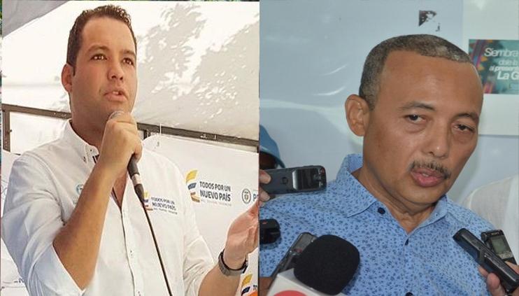 Imputan cargos a gobernador de La Guajira