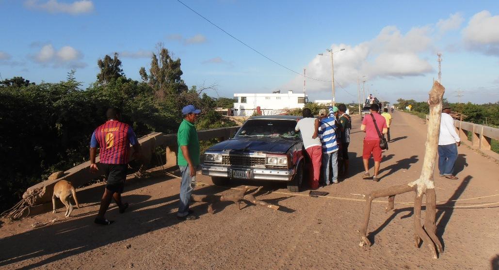Incursión de la Guardia Venezolana en Paraguachón